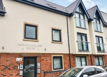 Thumbnail 2 bed flat for sale in Newfoundland Road, Heath, Cardiff