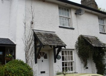 Thumbnail 1 bed cottage to rent in Village Road, Marldon
