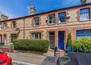 Thumbnail 3 bed property for sale in Denbigh Street, Pontcanna, Cardiff