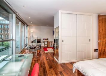 Thumbnail 1 bed flat for sale in Clowes Street, Salford, Greater Manchester