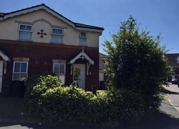 Thumbnail 2 bed semi-detached house for sale in Bramble Dell, Bordesley Green, Birmingham