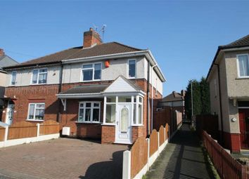 Thumbnail 3 bed semi-detached house for sale in Meadow Walk, Cradley Heath