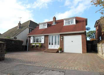 Thumbnail 3 bed bungalow for sale in Broadlands Avenue, Waterlooville