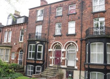 Thumbnail 2 bed flat to rent in St. Johns Terrace, Hyde Park, Leeds