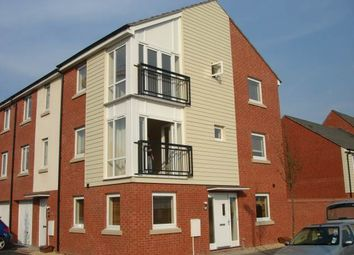 Thumbnail 5 bed shared accommodation to rent in East Dock Road, Newport