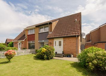 Thumbnail 3 bed semi-detached house for sale in 135 Craigmount Brae, Edinburgh