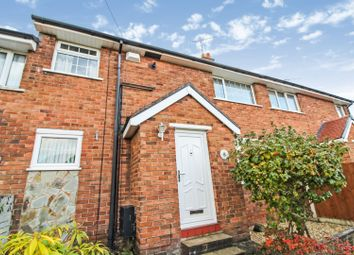 Thumbnail 3 bed terraced house for sale in Hywelfa, Southsea