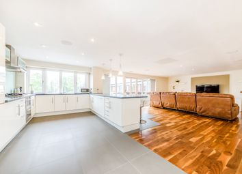 Thumbnail 3 bed flat for sale in Hermitage Court Knighten Street, London