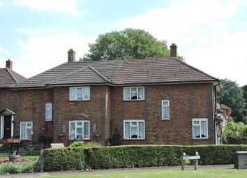 Thumbnail 3 bed semi-detached house for sale in Flint Cottages, Leatherhead Road, Bookham