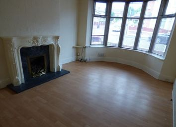 Thumbnail 3 bed property to rent in Wensley Road, Blackburn
