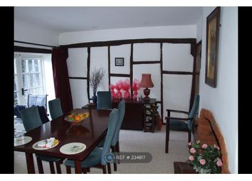 Thumbnail 4 bed detached house to rent in Hampden Road, Speen, Princes Rosborough