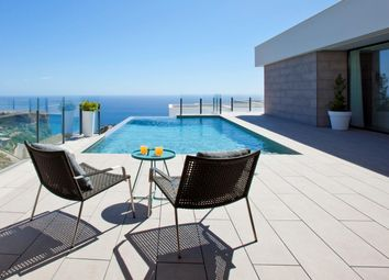 Thumbnail 3 bed villa for sale in Cumbre Del Sol 03726, Benitachell, Alicante