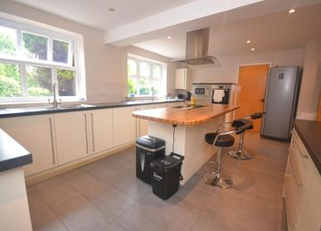 Thumbnail 5 bed detached house to rent in Formby Close, Lower Earley