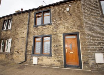 2 bed cottage for sale in Victoria Place, Northowram, Halifax HX3