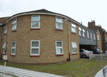 Thumbnail 1 bed flat to rent in Merchland Road, London