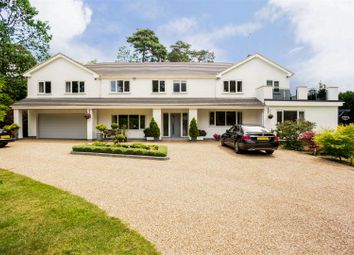 5 bed detached house for sale in Stonehill Gate, Hancocks Mount, Ascot SL5