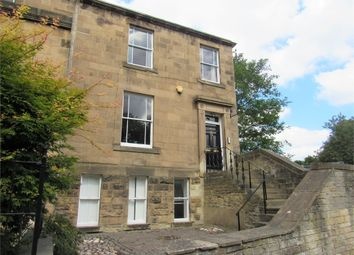Thumbnail 2 bed maisonette to rent in Orchard Place, Hexham, Northumberland.
