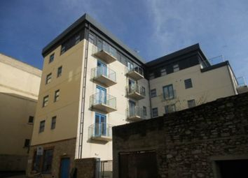 Thumbnail 1 bedroom flat to rent in The Compasses, 23 Bilbury Street, Plymouth