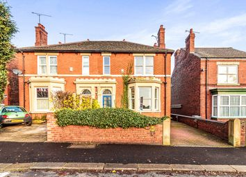 Thumbnail 4 bedroom semi-detached house for sale in Kimberworth Road, Kimberworth, Rotherham