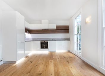 Thumbnail 2 bed flat to rent in Brendon Street, London