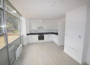 Thumbnail 1 bed flat to rent in Nellis Hall, Newsom Place, St Albans