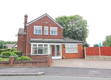 Thumbnail 3 bed semi-detached house for sale in Annesley Crescent, Goose Green, Wigan