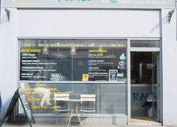 Thumbnail Restaurant/cafe for sale in 77 Regent Street, Leamington Spa