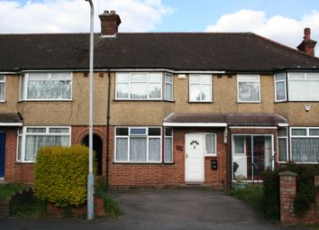 Thumbnail 3 bed semi-detached house to rent in Carlyon Road, Hayes