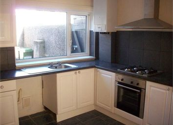 Thumbnail 2 bedroom end terrace house for sale in Ellenborough Old Road, Maryport, Cumbria