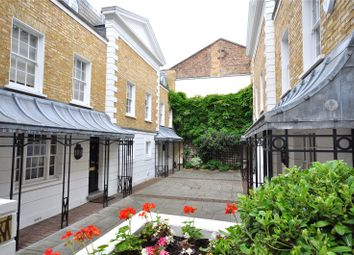 Thumbnail 4 bed property for sale in Trident Place, Old Church Street, London