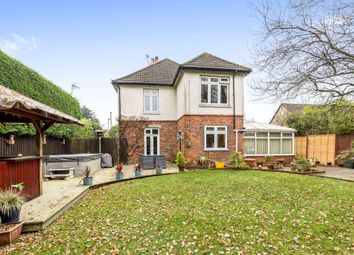 Thumbnail 4 bed detached house for sale in Durley Avenue, Waterlooville, Hampshire, United Kingdom