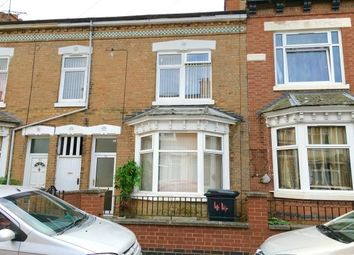 Thumbnail 3 bed terraced house to rent in Belgrave Avenue, Leicester