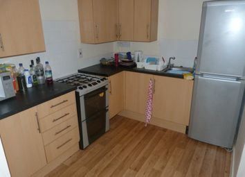 Thumbnail 5 bedroom property to rent in Cyfarthfa Street, Roath, Cardiff