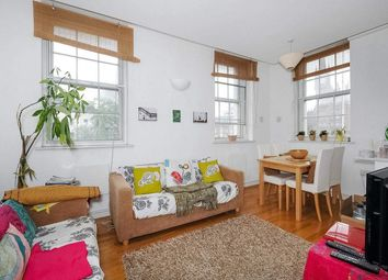 Thumbnail 1 bedroom flat for sale in York Way, London