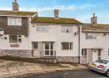 Thumbnail 3 bed terraced house for sale in Lambhay Street, Plymouth