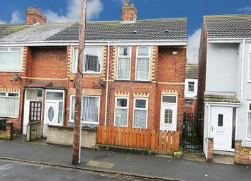 Thumbnail 2 bedroom terraced house for sale in Essex Street, Hull