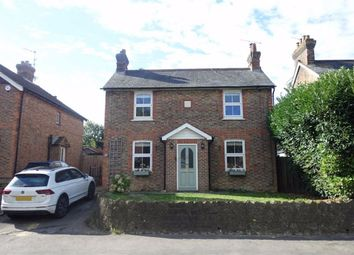 Thumbnail 4 bed detached house for sale in Main Road, Sundridge