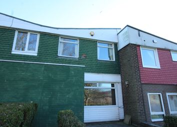 Thumbnail 3 bed terraced house for sale in Woodford, Gateshead
