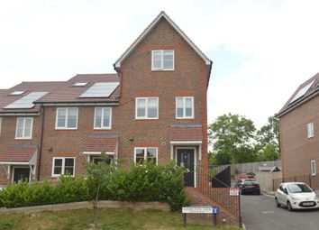 Thumbnail 3 bed terraced house to rent in Hamilton View, High Wycombe