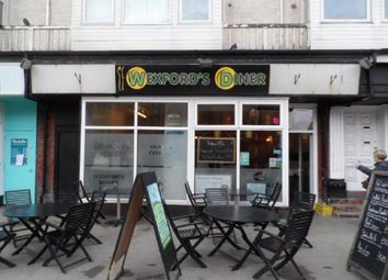 Thumbnail Restaurant/cafe for sale in Dickson Road, Blackpool
