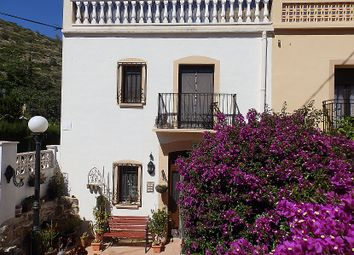 Thumbnail 3 bed town house for sale in La Llosa De Camacho, Valencia, Spain