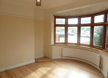 Thumbnail 3 bed end terrace house to rent in Whitton Avenue West, Ealing