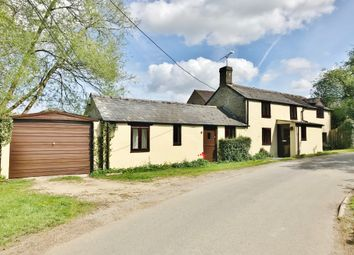 Thumbnail 3 bed detached house for sale in Stones Lane, Cricklade, Swindon