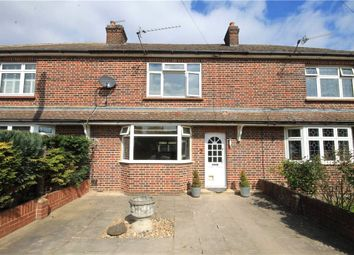 Thumbnail 3 bed terraced house for sale in St Pinnock Avenue, Staines Upon Thames, Middelsex