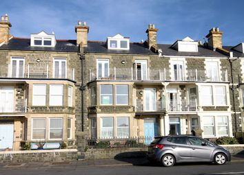 Thumbnail 2 bedroom flat for sale in Marine Parade, Tywyn