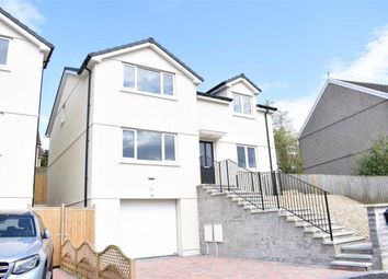 4 bed detached house for sale in Penyrheol Road, Gorseinon, Swansea SA4