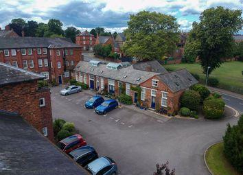 2 bed terraced house for sale in Irthlingborough Road, Wellingborough NN8