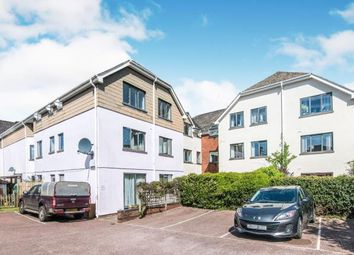 Thumbnail 2 bed flat for sale in Kerslakes Court, Honiton, Devon