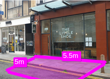 Thumbnail Restaurant/cafe for sale in Bold Street, Liverpool City Centre