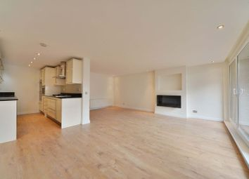 Thumbnail 2 bed flat to rent in Waverley Court, 41-43 Steeles Road, Belsize Park, London